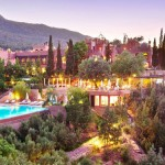 Kasbah Tamadot, Virgin Limited Edition Hotels, Morocco